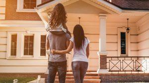 visitar casas para elegir la casa ideal