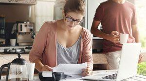 Autoevaluación-financiera
