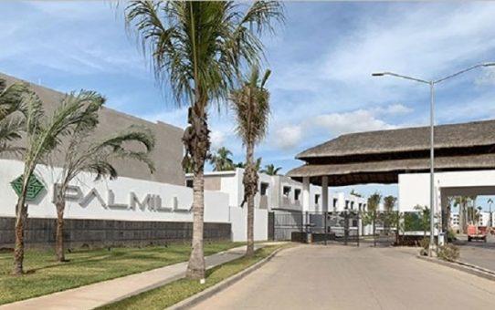 Palmilla Mazatlán Entrada