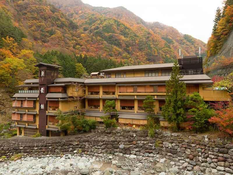 Hotel más antiguo del mundo